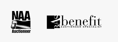 MRK Auctions - Benefit Auctioneer